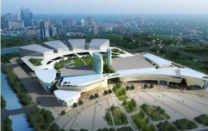 ICGEB中国区域研究中心落户泰州中国医药城