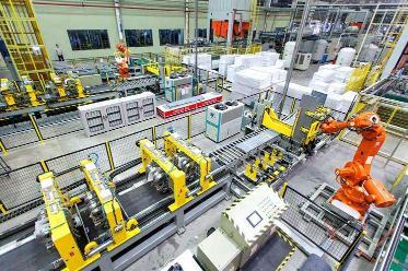 《2019年中国制造业企业智能化路径研究报告》解读
