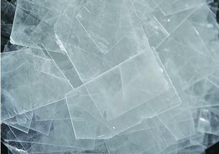 中晶新材研制的可循环使用石墨烯金刚煅烧炉可提高合成云母片的质量和效率