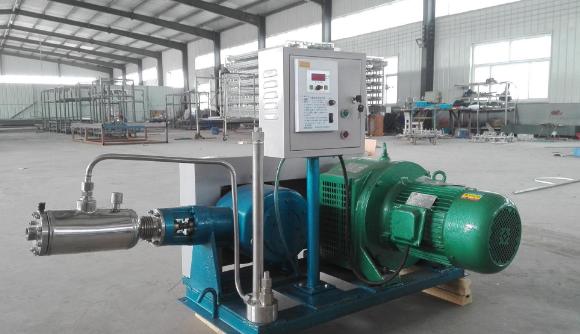 低温泵的特点/结构型式/安装与要求/再生与保养