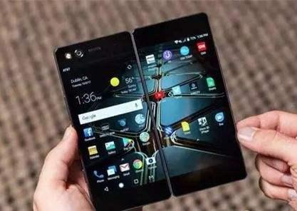 从三星可折叠手机屏幕破损看折叠手机技术难题如何破解