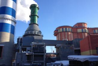 低温烟气余热回收技术分析及装置介绍