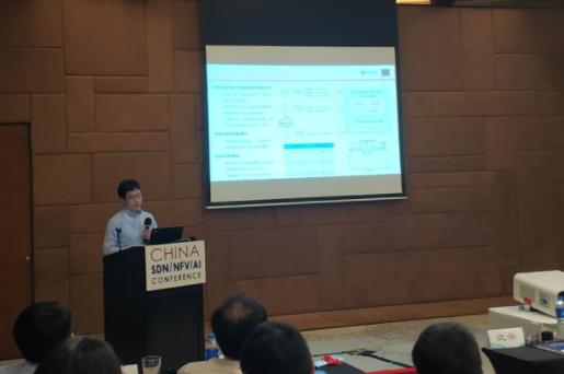 中国电信沈云:MEC+CDN边缘部署可提升用户体验,降低运营商成本