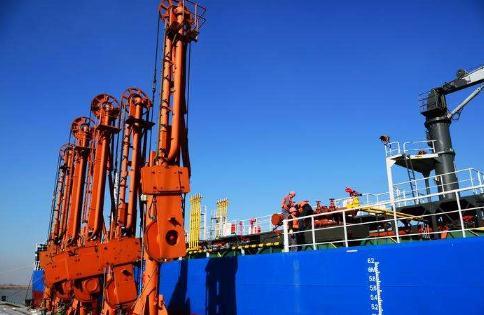 金陵石化:首次成功生产的低硫重质船用燃油
