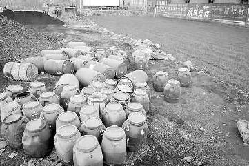 危险废物、固体废物区分方法及环保措施详解