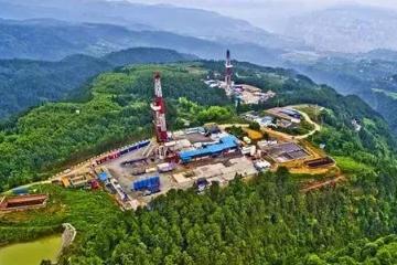 中石油页岩气技术新突破有望实现试油投产