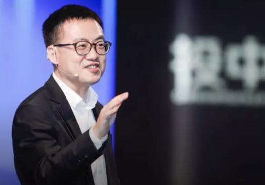 红杉资本刘星:中国的创新红利正在形成