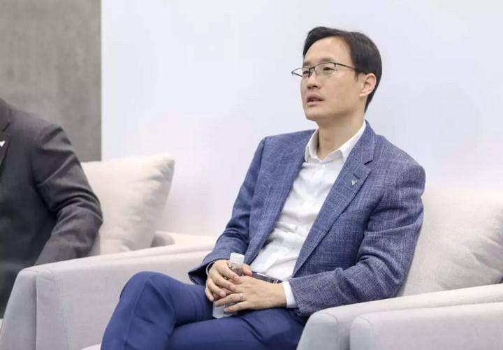 合众汽车总裁张勇:启动B+融资,目标是20-30亿