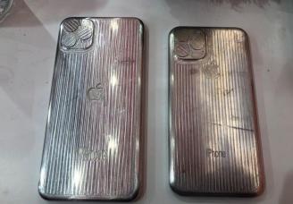 iPhone 11/XI/11 Max开模图疑似曝光,后置三摄采用方形模组