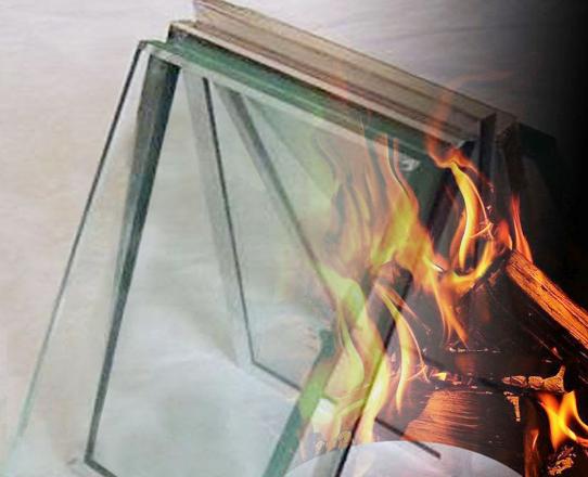 防火玻璃通常设置在哪些置场所?使用注意事项是什么?