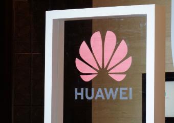 华为2019年Q1智能手机发货量超过5900万台