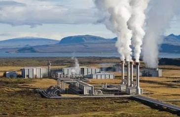 地热有望为可再生能源作出更大贡献