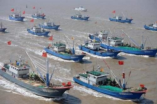 基于渔港的渔业监测与管理国际研讨会,福建、珠海推进现代渔港建设和管理