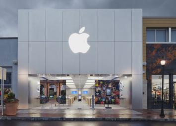 苹果iPhone或将在2020年采用高通的屏下指纹识别方案