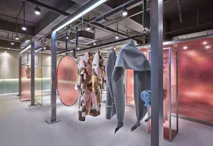 中国独立设计师品牌的兴起与发展