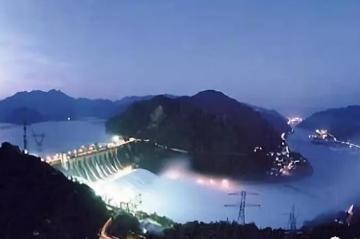 新中国水电发展历程及技术成就