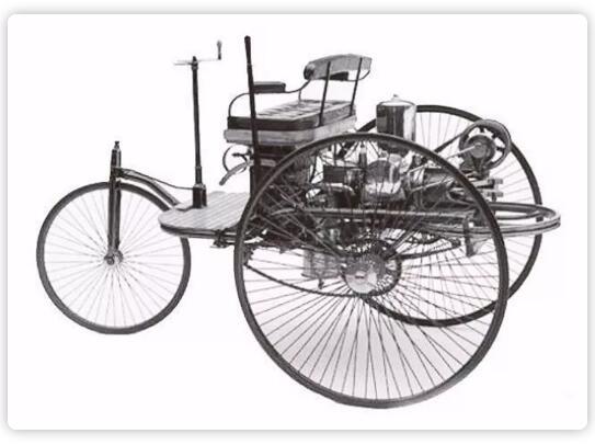 制造业史上的那些第一次:第一辆自行车、 第一辆汽车、第一架照相机......
