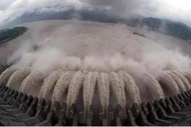 三峡工程:当今世界最大水利水电枢纽
