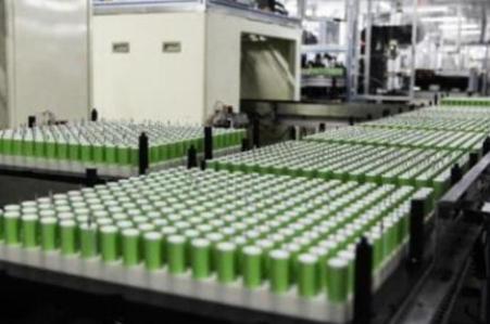 2018年全球汽车动力锂电池企业出货量排行榜:宁德时代居首