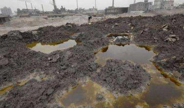 《中国城市污染地块开发利用中的问题与对策》研究报告解读