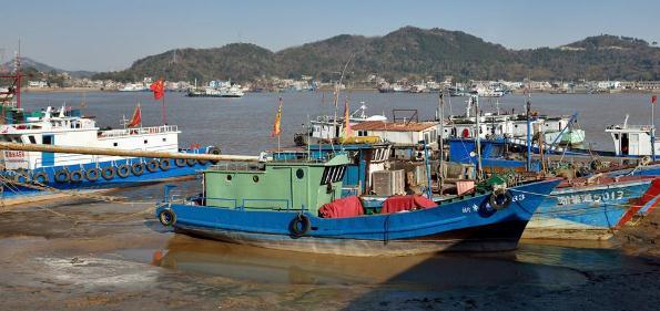 全国渔船渔港综合管理改革现状与进展