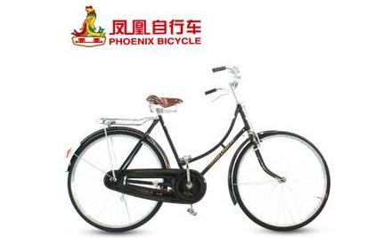 共享单车的泡沫破灭,上海凤凰业绩腰斩