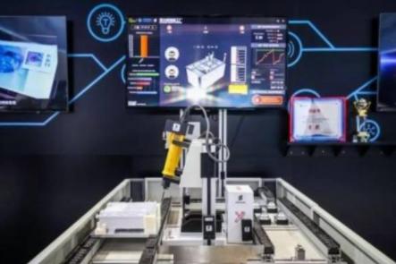 5G时代的智能工厂发展前景展望