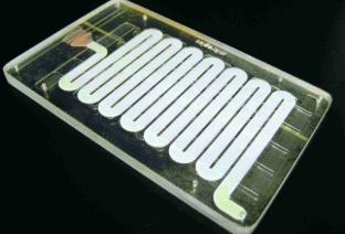 微通道反应器的应用及发展前景