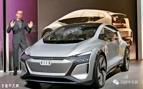 为何新濠天地娱乐平台官网大型汽车厂商联袂转向中国的纯电动汽车市场呢?