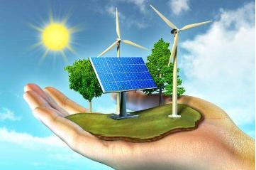 清洁能源发电比重不断上涨 消纳仍是最大挑战