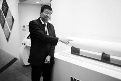 美得华水务株式会社水处理臭氧发生器解决现实难题