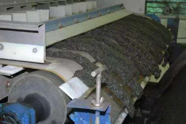园区工业污水厂剩余污泥是否为危险废物?