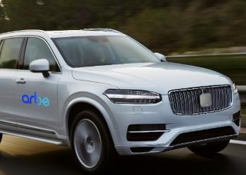 自动驾驶技术的发展现状