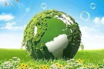 纪念世界地球日:为世界绿色环保贡献更多中国力量