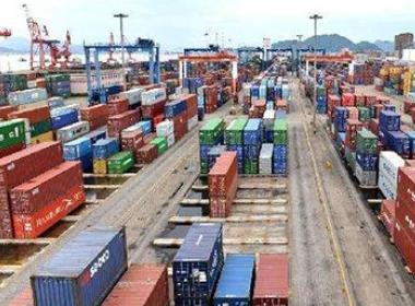 2019年Q1内蒙古进出口总值较去年同期增长11.2%