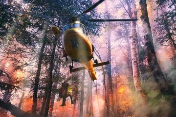 大数据是怎样变我们灭火方式的?