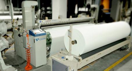 西大门新材料遮阳面料销往全球,今年争取IPO上市