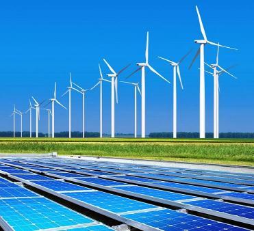 光伏发电成本下降,推进风电、光伏发电无补贴平价上网项目建设