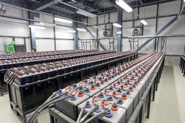 锂电池产业现状及竞争格局分析