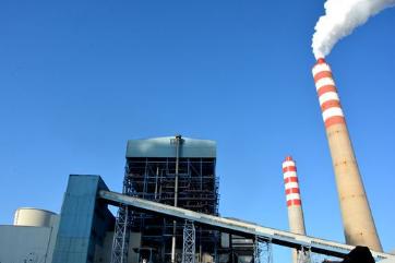 气脱硝超低排放改造机组的设计和建设现状
