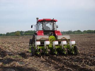 免耕播种技术要求及作用、发展现状、推广与应用