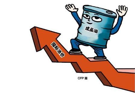 油价走势预测:油价上涨或突破80美元/桶