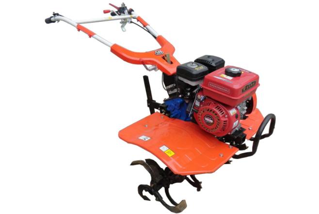微耕机的常见机型及微耕机的使用方法