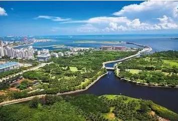 海南省全面加强生态环境保护坚决打好污染防治攻坚战行动方案