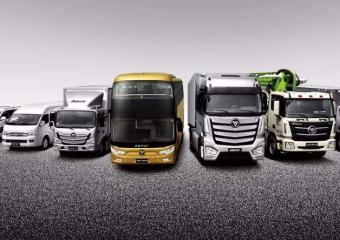 自动驾驶商用车领先落地,资本企业纷纷投入商业车自动驾驶技术