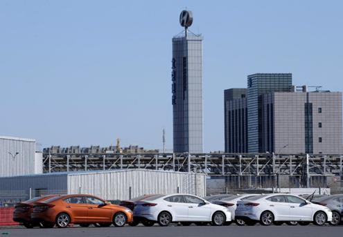 现代汽车决定关闭在中国的1号厂