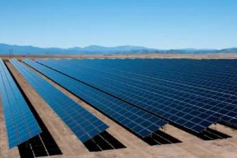 新政下光伏发电项目是否会转为平价上网?