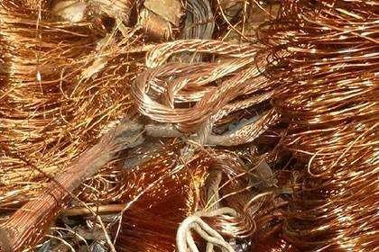 铜、铝、铅、锌、锡、镍、钴、锂、金、银等17个有色金属品种市场报告(2019年)
