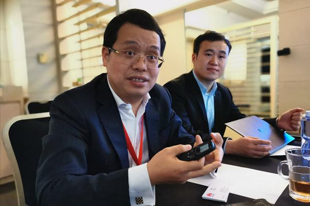 华为郑如国:华为帮助运营商获取5G商业成功