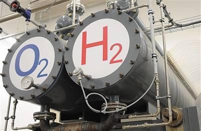 氢气的来源、生产成本、使用风险及技术要求